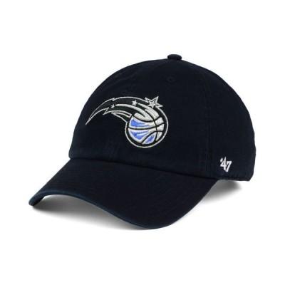 47ブランド メンズ 帽子 アクセサリー Orlando Magic Clean Up Cap