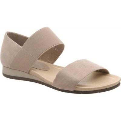 マデライン Madeline レディース サンダル・ミュール シューズ・靴 Motto Double Strap Sandal Medium Taupe Textile