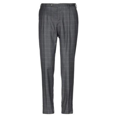PT Torino クラシックパンツ  メンズファッション  ボトムス、パンツ  その他ボトムス、パンツ スチールグレー