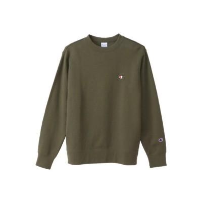 チャンピオン-ヘリテイジ(CHAMPION-HERITAGE) クルーネックスウェットシャツ C3-Q001 655 オンライン価格 (メンズ)