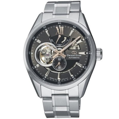 ポイント10倍 オリエントスター メンズ 腕時計 ORIENT STAR モダンスケルトン RK-AV0005N