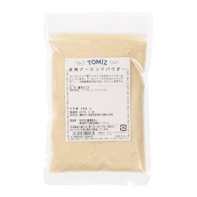 皮無アーモンドパウダー / 100g TOMIZ/cuoca(富澤商店)