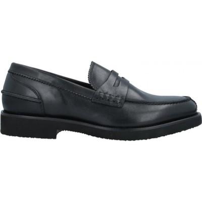 カルピエッレ CALPIERRE メンズ ローファー シューズ・靴 loafers Black