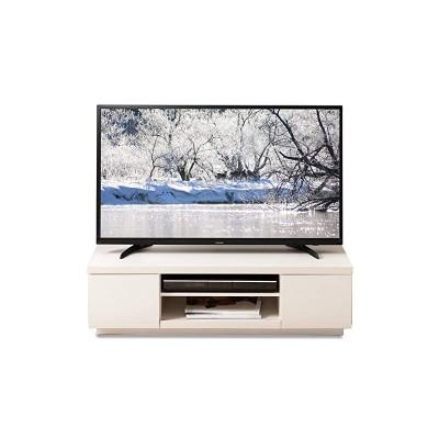 [送料無料] 【26-43型推奨】アイリスオーヤマ テレビ台 テレビボード ローボード 幅約100c