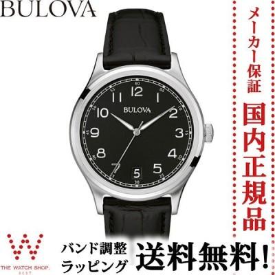 ブローバ BULOVA 96B233 ヴィンテージ VINTAGE メンズ 腕時計 時計