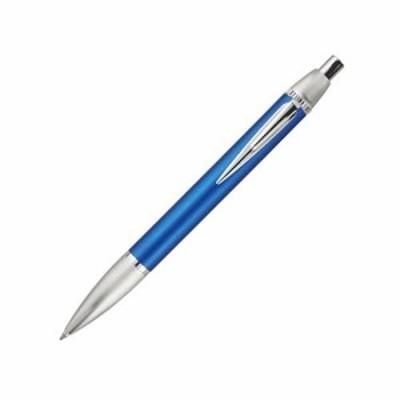 セーラー万年筆 油性ボールペン タイムタイド 0.7 ブルー 16-0230-240