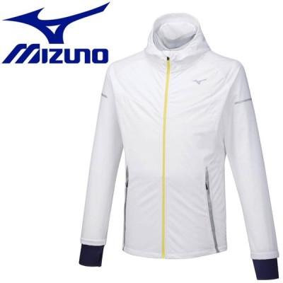 ミズノ MIZUNO ランニング ソフトシェル ジャケット メンズ J2ME950101