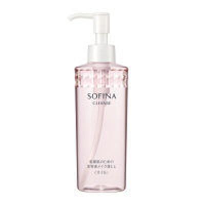 花王花王 SOFINA(ソフィーナ) 乾燥肌のための美容液メイク落とし <オイル> 200mL