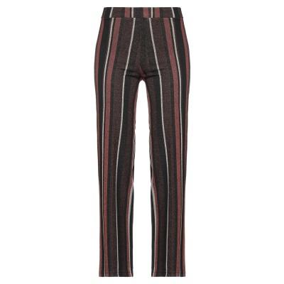 EXSY パンツ ブラック M レーヨン 75% / ナイロン 20% / ポリウレタン 5% パンツ