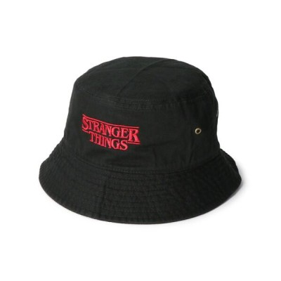 BEAUTY&YOUTH UNITED ARROWS / 【別注】 <STRANGER THINGS> HAT/ハット MEN 帽子 > ハット