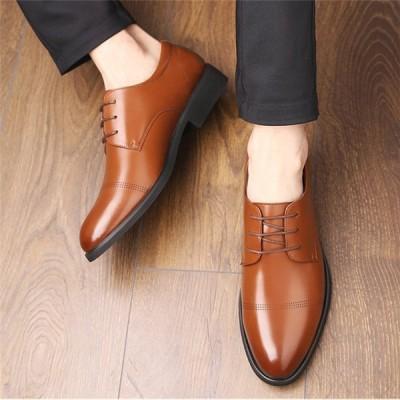 シューズメンズ靴メンズ靴メッシュ本革ビジネスシューズブーツローカットおしゃれ紳士靴ズック靴結婚式葬式仕事軽量