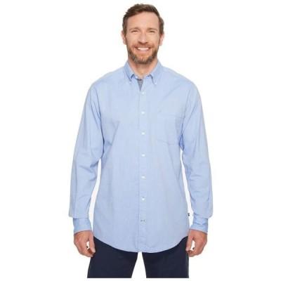 メンズ シャツ トップス Big & Tall The Hitch Long Sleeve Oxford Woven Shirt