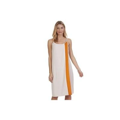 ドレス ノーティカ Nautica レディース プリントed & カラー Blocked Slip ドレス
