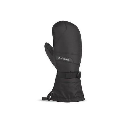 手袋 Dakine Blazer Insulated メンズ ユニセックス Mitts (ブラック, L)
