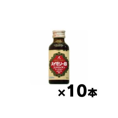 (第2類医薬品) ゼリア新薬 ハイゼリーB 100ml×10本