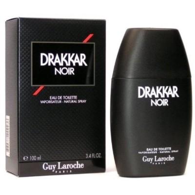 コスメ 香水 女性用 Eau de Toilette  Guy Laroche Drakkar Noir Eau De Toilette Parfum Spray perfume 100 ml / 3.4 oz 送料無料