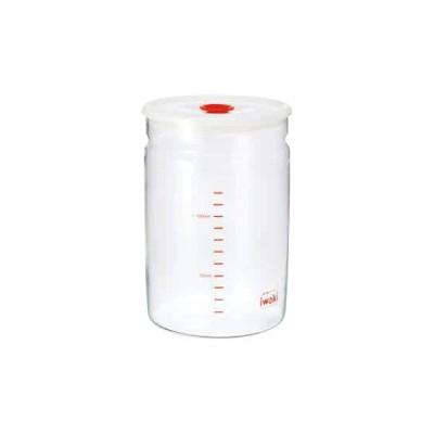 (業務用・保存容器)イワキ 密閉パック KT7003MP-R(入数:1)