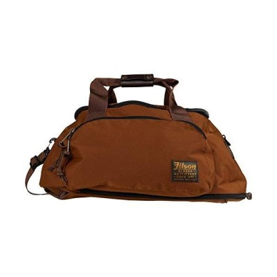 Filson Duffel Backpack Whiskey One Size