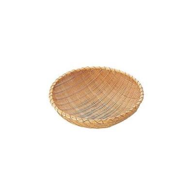竹製揚げざる 39cm