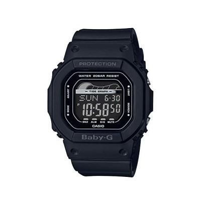 [カシオ] 腕時計 ベビージー G-LIDE BLX-560-1JF レディース ブラック