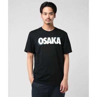 tシャツ Tシャツ NIKE ナイキ 大阪 シティ Tシャツ ck0579-010