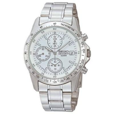 海外セイコー 海外SEIKO 腕時計 SND363P1 クロノグラフ メンズ