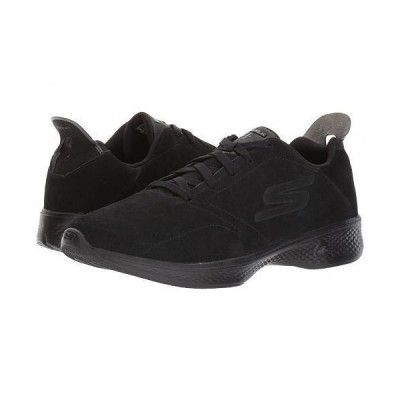 SKECHERS Performance スケッチャーズ レディース 女性用 シューズ 靴 スニーカー 運動靴 Go Walk 4 - 14913 - Black