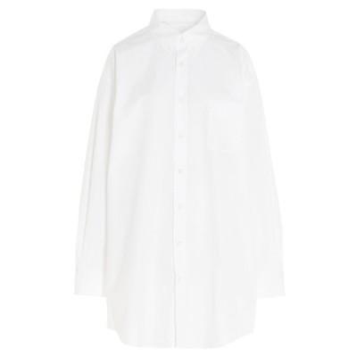 マルタンマルジェラ レディース シャツ トップス Maison Margiela Oversized Shirt -