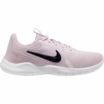 ナイキ Nike レディース ランニング・ウォーキング シューズ・靴 Flex Experience 9 Running Shoes Lilac/Black/White