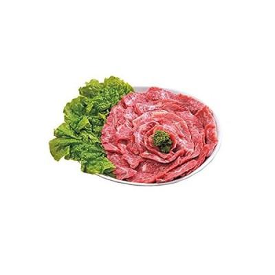 いわて門崎丑 黒毛和牛 焼肉用カルビ 400g 沖縄産まれ岩手育ちの牛肉 ナチュラルビーフ ストレスフリー