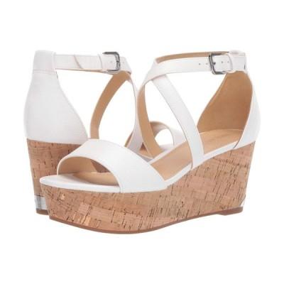 ナインウエスト Nine West レディース サンダル・ミュール シューズ・靴 Violet White