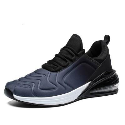 2020ホットスタイルのファッションライクラスニーカー男性のカジュアルな男性の靴大人のTenisブランドの新しいユニセック Black Gray 10