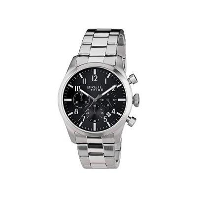 Reloj BREIL Unisex Adult Watch 7612901732275 並行輸入品