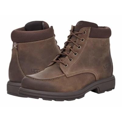 アグ ブーツ&レインブーツ シューズ メンズ Biltmore Mid Boot Oak