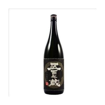 田苑酒造 五百年蔵(甕貯蔵瓶) 焼酎 25度 鹿児島県 1800ml