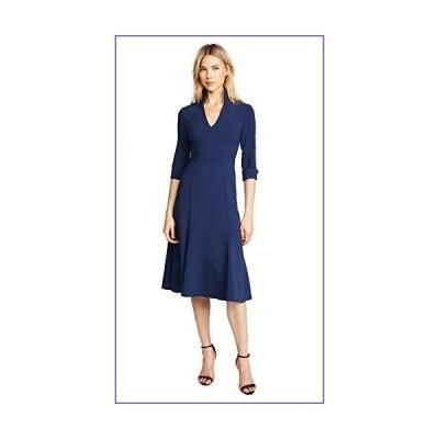 Black HaloレディースKensingtonドレス カラー: ブルー[並行輸入品]