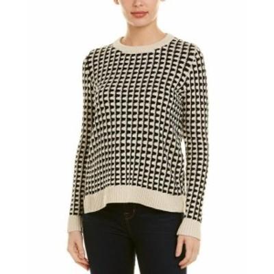 Sage  ファッション トップス Leo & Sage Sweater S
