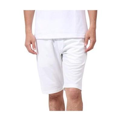 [ガッチャ] GOTCHA パンツ UVカット JQ イージー ショーツ 202G1923 ホワイト XL