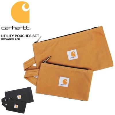 Carhartt カーハート LEGACY SERIES TOOL POUCHES ツールバッグ ツールケース ポーチ ペンケース 文房具入れ 小物入れ 化粧ポーチ