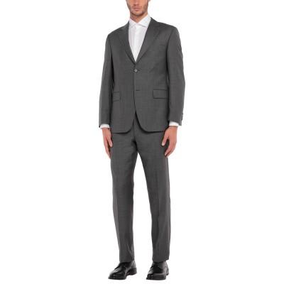 SCABAL® スーツ グレー 56 バージンウール 100% スーツ