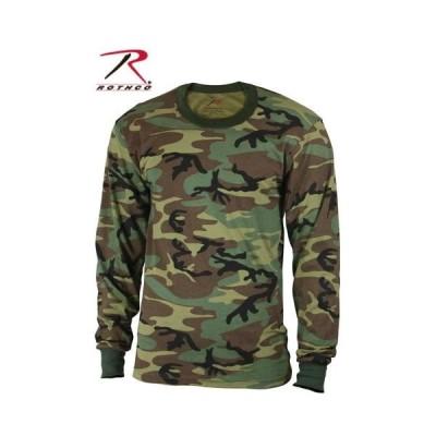 ロスコ・ジュニア長袖T−シャツ・USMC・XS(2〜4)・175