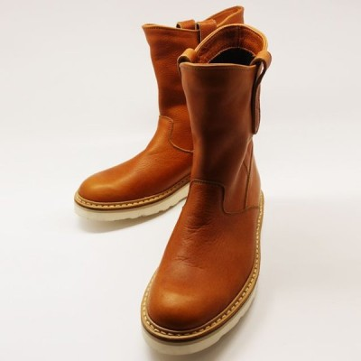 MONTE CIVETTA モンテチベッタ ブーツ シューズ 靴 PECOS BOOTS ストリート系 ファッション おしゃれ オシャレ かっこいい モテる