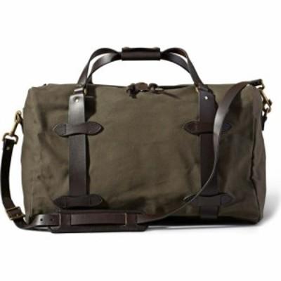 フィルソン FILSON メンズ ボストンバッグ・ダッフルバッグ バッグ Medium Duffle Bag Otter Green