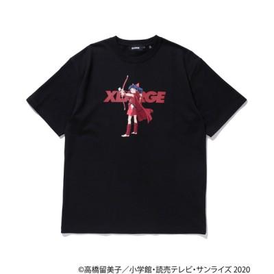 tシャツ Tシャツ XLARGE×YASHAHIME S/S TEE MOROHA