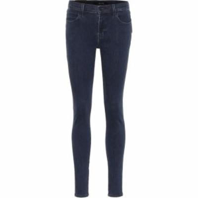 ジェイ ブランド J Brand レディース ジーンズ・デニム ボトムス・パンツ sophia mid-rise skinny jeans Superior
