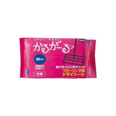 山崎産業(株) コンドル フローリングワイパー用 フローリングドライシート30P(30枚入) MO649-025X-MB 1PK(30枚入)