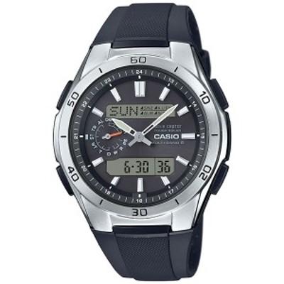 カシオ ウェーブセプター CASIO wave ceptor 電波 ソーラー 電波時計 腕時計 メンズ アナデジ タフソーラー WVA-M650-1AJF