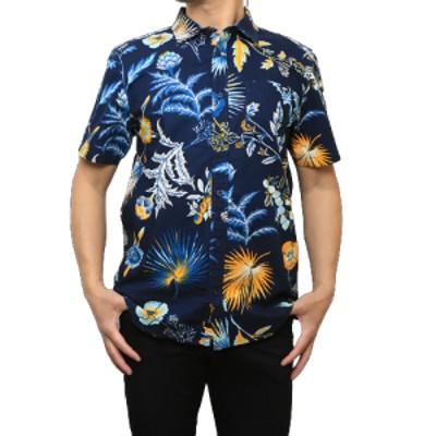 [クリックポスト対応] VANS ヴァンズ CALIFAS S/S SHIRT 半袖シャツ VN0A545QZ53