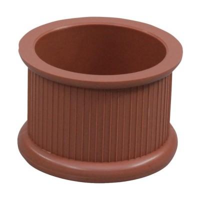 光 イス脚キャップ 茶丸31 (1個) 品番:BE-0-313