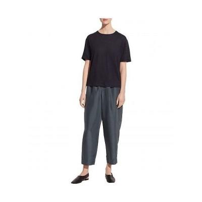 Vince ヴィンス レディース 女性用 ファッション Tシャツ Boyfriend Tee - Coastal